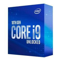 Processador Intel Core I9-10850K 3.6Ghz Lga 1200 20Mb