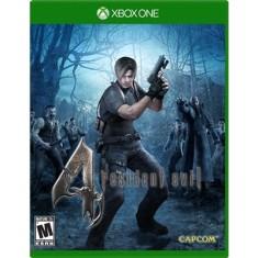 Imagem de Jogo Resident Evil 4 Xbox One Capcom