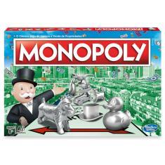 Imagem de Jogo Monopoly Speed Die Hasbro