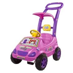 Imagem de Carrinho com Pedal Magic Toys Roller Baby Meg