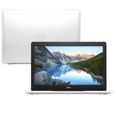 "Notebook Dell Inspiron 3000 i15-3583-A2 Intel Core i5 8265U 15,6"" 4GB HD 1 TB 8ª Geração"
