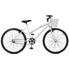 Bicicleta Master Bike Aro 26 Freio V-Brake Serena