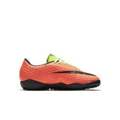 Foto Chuteira Society Nike HypervenomX Phelon III Infantil d630661d8496a