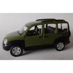 Imagem de Miniatura Fiat Doblo Adventure