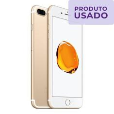 Smartphone Apple iPhone 7 Plus Usado 256GB iOS