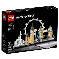 Imagem de Londres Lego Architecture - LEGO 21034