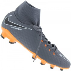 deb5ee206a Chuteira Adulto Campo Nike Hypervenom Phantom 3 Academy DF FG