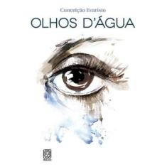 Olhos D'água - Evaristo, Conceição - 9788534705257