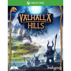Jogo Valhalla Hills Definitive Edition Xbox One Kalypso Media