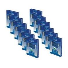 Imagem de Cotonetes Enlace Bastonetes Hastes Flexíveis 900 Unidades