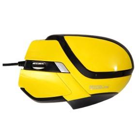 Mouse Óptico Gamer USB MS26 - Hardline
