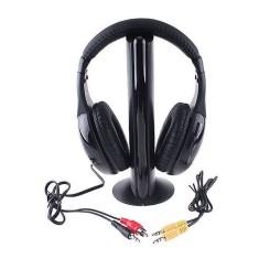 Headphone Wireless HI-FI MH2001 Rádio