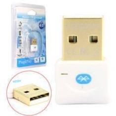 Imagem de Mini Adaptador Bluetooth 4.0 USB 2.0