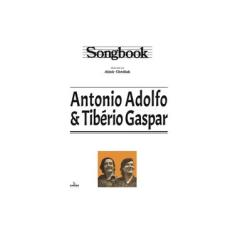 Imagem de Songbook Antonio Adolfo & Tibério Gaspar - Chediak,almir - 9788574074887
