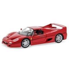 Imagem de Miniatura Ferrari F50  Bburago 1/24