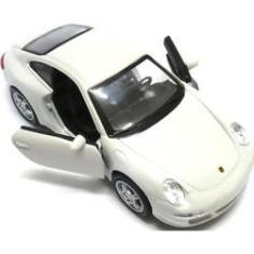 Imagem de Miniatura Porsche 911 997 Carrera S Coupe Carro Welly