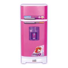 Imagem de Geladeira Infantil Magic Super Sai Água 8052 Magic Toys