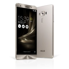 Smartphone Asus Zenfone 3 Deluxe ZS570KL 64GB Qualcomm Snapdragon MSM8996 23,0 MP 2 Chips Android 6.0 (Marshmallow) 3G 4G Wi-Fi