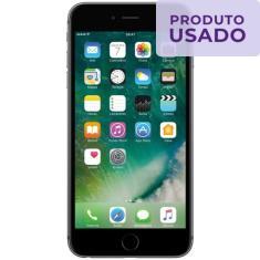Smartphone Apple iPhone 6S Plus Usado 16GB iOS