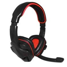 Headset com Microfone Knup KP-357