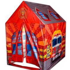 Imagem de Barraca Infantil Tenda Toca Cabana Casinha Meninos Grande