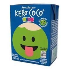 Imagem de Água de Coco Kero Coco Kids 200ml