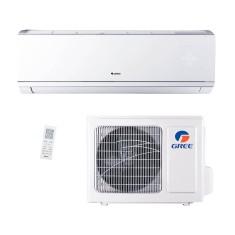 Ar-Condicionado Split Gree 18000 BTUs Quente/Frio GWH18QD / D3DNB8M