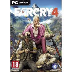 Jogo Far Cry 4 Windows Ubisoft