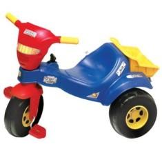 Imagem de Triciclo com Pedal Magic Toys Tico-Tico Cargo