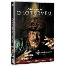 Imagem de Dvd O Lobisomem - George Waggner