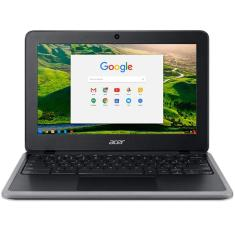"Notebook Acer Chromebook C733T-C2HY Intel Celeron N4020 11,6"" 4GB eMMC 32 GB Touchscreen Chrome OS"