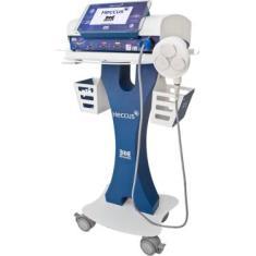 Heccus Turbo Ibramed - Aparelho De Terapia Combinada E Eletroporação (6X1)