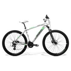 Bicicleta Mountain Bike GTSM1 24 Marchas Aro 29 Suspensão Dianteira Freio a Disco Hidráulico New Expert 2.0