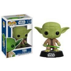 Imagem de Funko Pop Star Wars Yoda 02