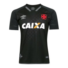 Camisa Vasco da Gama III 2017 18 Torcedor Masculino Umbro 7ecf9c31f2232