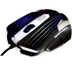 Imagem de Mouse Gamer Óptico USB MG-11 - C3 Tech