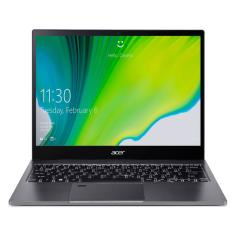 "Notebook Acer Spin 5 SP513-54N-595M Intel Core i5 1035G4 13,5"" 8GB SSD 512 GB Touchscreen"