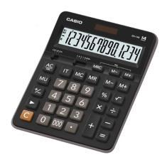 Calculadora De Mesa Casio GX-14B