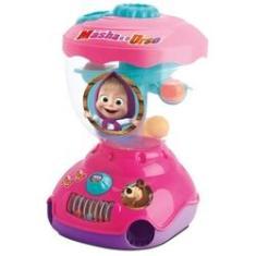 Imagem de Brinquedo Masha E O Urso Liquidificador C/ Bolinha Divertoys