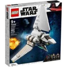 Imagem de LEGO Star Wars - Imperial Shuttle - 75302