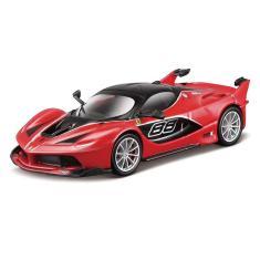 Imagem de Miniatura Bburago 1:43 Fxx K Ferrari