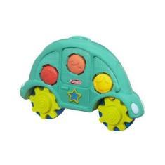 Imagem de Brinquedo Carrinho de Engrenagens Playskool B0500 - Hasbro