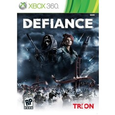 Jogo Defiance Xbox 360 Trion Worlds