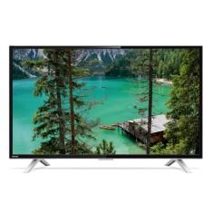 "Smart TV TV LED 40"" Toshiba Full HD Netflix 40L2600 3 HDMI"