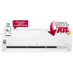 Imagem de Ar-Condicionado Split LG 18000 BTUs Quente/Frio S4UW18KL31B.EB2GAMZ S4UW18KL31B.EB2GAMZ