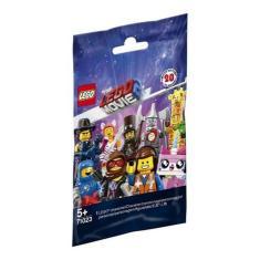 Imagem de Lego Minifiguras - The Lego Movie 2 Kit Com 2 Unidade