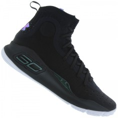 e950aaa3927 Tênis Under Armour Masculino Basquete Curry 4