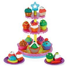 Imagem de Fábrica De Cupcakes Amasse E Brinque 6070 Xplast