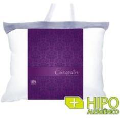 Imagem de Travesseiro European 100% Plumas de Ganso Premium 50 x 70 cms - Plooma