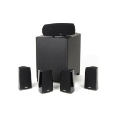 Home Theater Definitive 150 W 5.1 Canais Pro Cinema 400